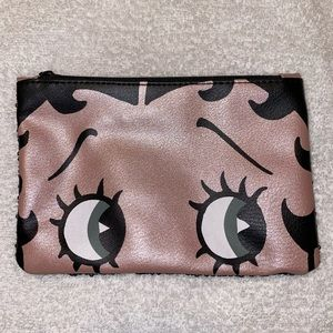 Limited edition: Betty boop x Ipsy makeup bag